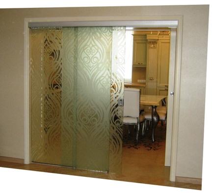Mi casa decoracion puerta de vidrio - Puertas de fibra de vidrio ...