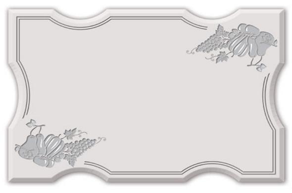 Olas mesas de comedor en vidrio for Vidrio para mesa de comedor